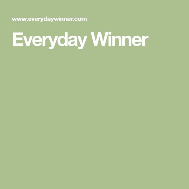 Everyday Winner (US) (Incentive)