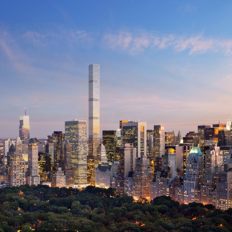 Tallest Buildings in New York City Slideshow