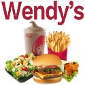 GiftHouse - $50 Wendy's Gift Card (US) (Incentive)