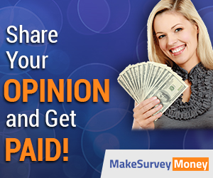 Real Surveys That Pay
