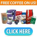 Share Your Freebies – Coffee