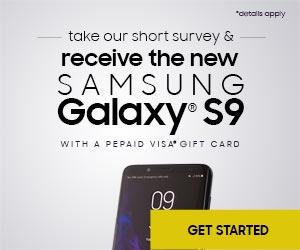 PrimeRewardz - Samsung Galaxy S9
