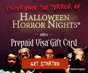 PrimeRewardz - Halloween Horror Nights