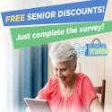 Share Your Freebies 2018 – Senior Discounts