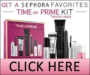 PrimeRewardsUsa - Sephora Favorites