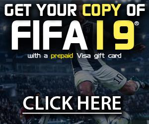 PrimeRewardz - FIFA 19