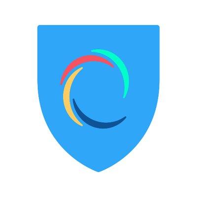 register hotspot shield account