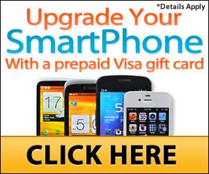 EZReward - Shopping Visa