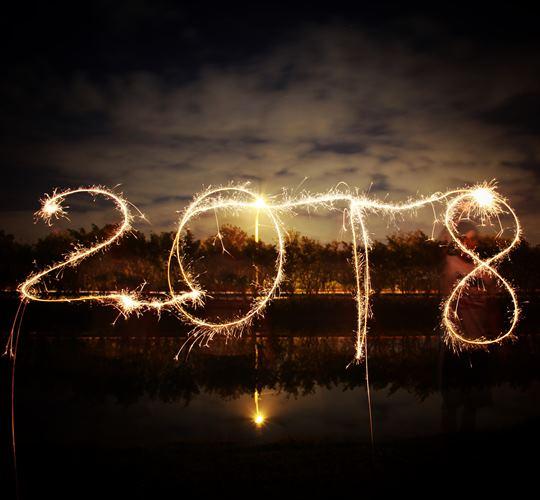 2018 Year End Quiz