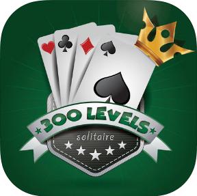 Solitaire: 300 Levels
