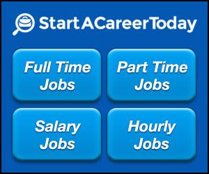 StartACareerToday - Jobs That Pay Weekly