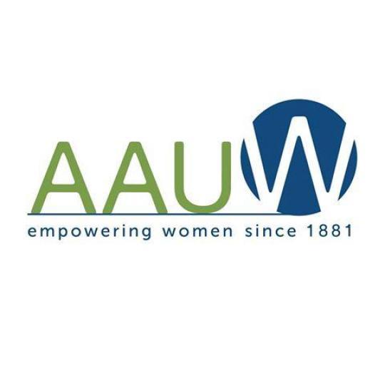 AAUW Workshop