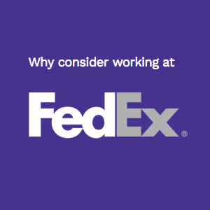 FedEx: $18-20/hour work from home jobs!