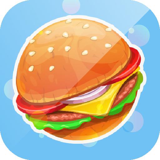 QuizBerries - Burger Shop Quiz