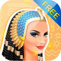 VideoQuizStar - Golden Pharaoh Game