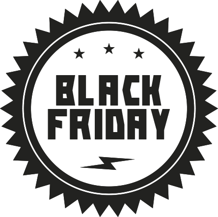 ConsumerRewards - Black Friday