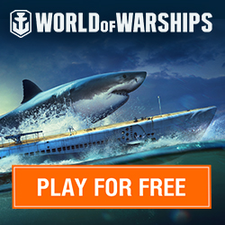 World of Warships - Nassau