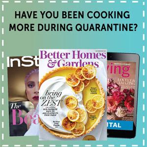 RewardBee - Quarantine Cooking Survey