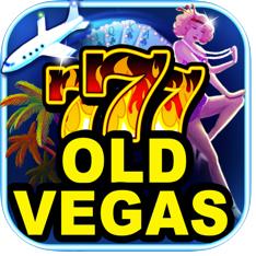 Old Vegas Slots Classic Casino