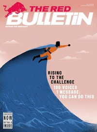 Red Bulletin Digital Magazine