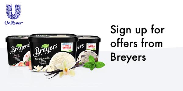 Unilever - Breyers