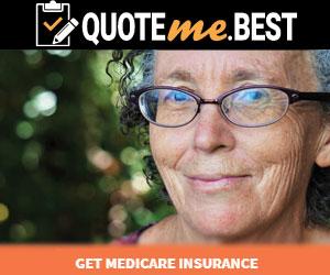 QuoteMe.Best - Medicare Insurance Finder