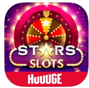 Stars Slots Casino - Vegas 777