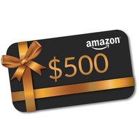 RewardsAdvisor - Amazon $500