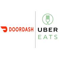 $250 Doordash vs. Uber Eats