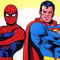 $250 Spiderman vs. Superman