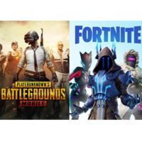 $250 PUBG vs. Fortnite