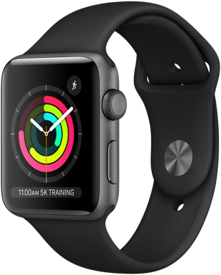 Crowd Up: Apple Watch Entry