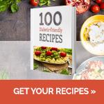 100 Recipes for Diabetes 2016