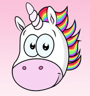 Hungry Unicorn - Flappy & Money Edition