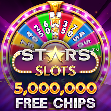 Stars Casino Slots - Free Slot Machines Vegas 777
