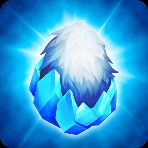 Monster Legends: Collect all