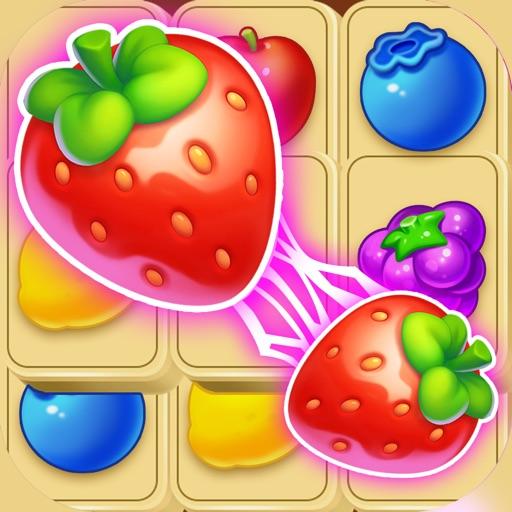 Match Fruit Pair