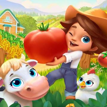 Leisure Farm - Harvest Season