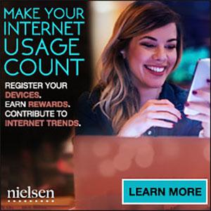 Nielsen Rewards