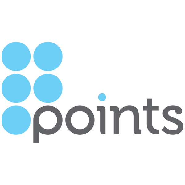 Points.com Point Exchange